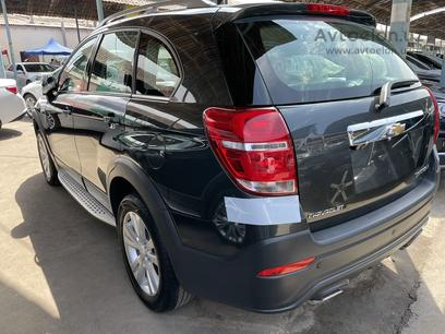 Chevrolet Captiva, 4 позиция 2018 года за 27 500 y.e. в Ташкент