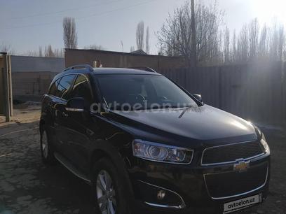 Chevrolet Captiva, 3 pozitsiya 2013 года за 25 000 у.е. в Ohangaron