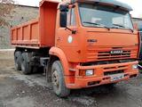 КамАЗ  6520 2006 года за 30 000 y.e. в Ташкент