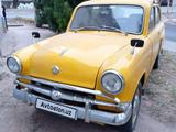 Moskvich 403 1964 года за 3 000 у.е. в Toshkent
