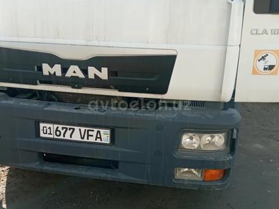 MAN  CLA 2018 года за 50 000 y.e. в Наманган