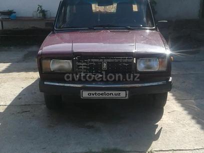 VAZ (Lada) 2105 1991 года за 1 500 у.е. в Guliston – фото 3