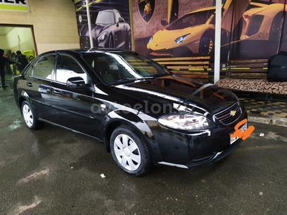 Chevrolet Lacetti, 1 позиция ГБО 2019 года за 10 900 y.e. в Ташкент