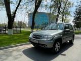 Chevrolet Niva 2015 года за 11 000 y.e. в Ташкент