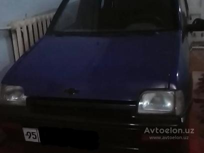 Daewoo Tico 2000 года за ~1 615 у.е. в Ellikqal'a tumani