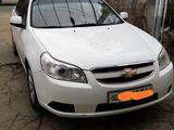 Chevrolet Epica, 3 pozitsiya 2011 года за 9 500 у.е. в Samarqand