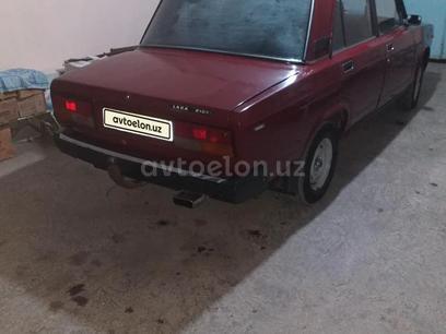 ВАЗ (Lada) 2107 1984 года за 1 700 y.e. в Хатырчинский район