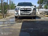 Chevrolet Cobalt, 2 позиция 2019 года за 9 500 y.e. в Бухара