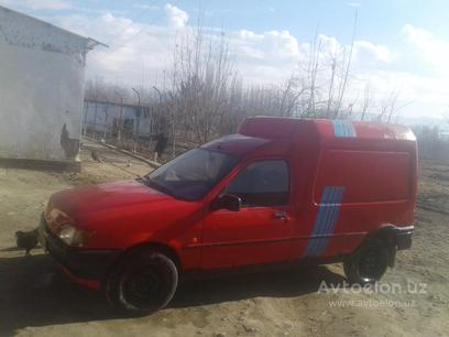 Ford Courier 1992 года за 2 500 y.e. в Джизак – фото 10
