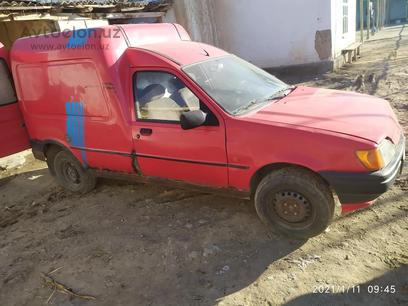 Ford Courier 1992 года за 2 500 y.e. в Джизак – фото 5
