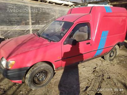 Ford Courier 1992 года за 2 500 y.e. в Джизак – фото 7
