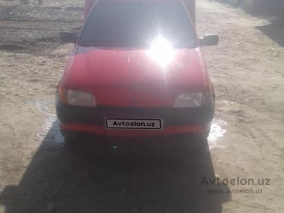 Ford Courier 1992 года за 2 500 y.e. в Джизак – фото 9