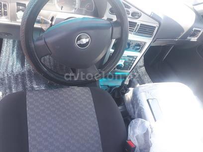 Chevrolet Nexia 2, 2 позиция DOHC 2015 года за ~7 341 y.e. в Карши