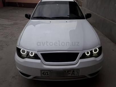 Chevrolet Nexia 2, 4 позиция DOHC 2010 года за 6 600 y.e. в Ташкент