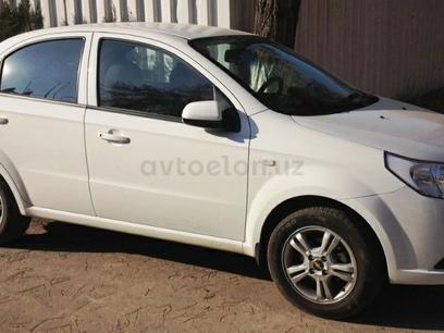 Chevrolet Nexia 3, 3 pozitsiya 2020 года за 9 700 у.е. в Toshkent