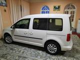 Volkswagen Caddy 2020 года за ~22 766 y.e. в Карши