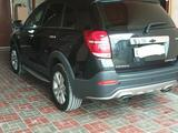 Chevrolet Captiva, 3 позиция 2015 года за 18 500 y.e. в Андижан