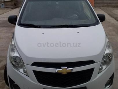 Chevrolet Spark, 2 pozitsiya 2010 года за 5 000 у.е. в Oqqo'rg'on tumani – фото 5