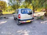 Chevrolet Niva 2004 года за ~5 235 у.е. в Nukus