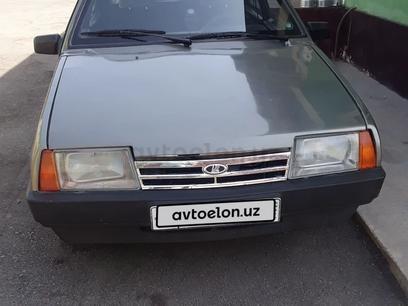 ВАЗ (Lada) Самара (хэтчбек 2109) 1994 года за 2 000 y.e. в Наманган