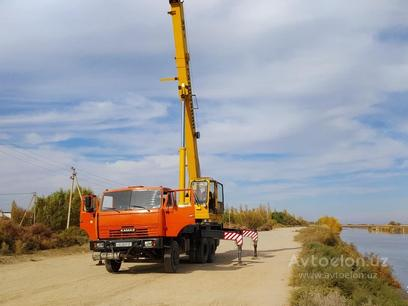 КамАЗ  Галичанин 2006 года за 48 000 y.e. в Нукус – фото 5