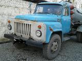 ГАЗ  Gaz 53 1990 года за 5 500 y.e. в Андижанский район