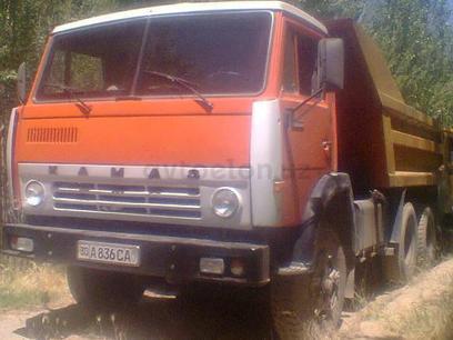 КамАЗ  5511 1986 года за 14 000 y.e. в Самарканд