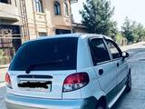 Chevrolet Matiz Best, 2 pozitsiya 2012 года за 4 200 у.е. в Toshkent