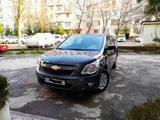 Chevrolet Cobalt, 2 позиция 2019 года за 9 600 y.e. в Ташкент