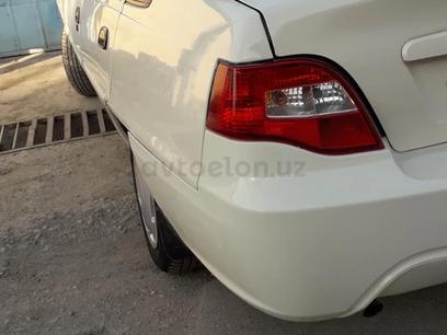 Chevrolet Nexia 2, 4 позиция SOHC 2008 года за ~4 765 y.e. в Самарканд