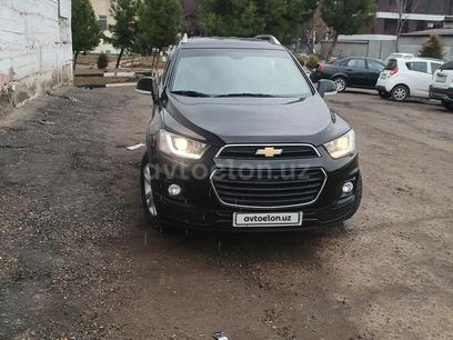 Chevrolet Captiva, 4 pozitsiya 2018 года за 25 000 у.е. в Nukus