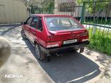 VAZ (Lada) Samara (hatchback 2109) 1987 года за 2 200 у.е. в Toshkent