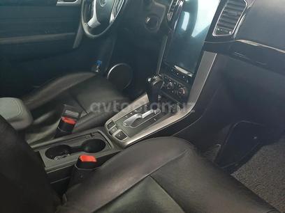 Chevrolet Captiva, 4 позиция 2013 года за 19 000 y.e. в Нукус – фото 3