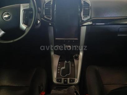 Chevrolet Captiva, 4 позиция 2013 года за 19 000 y.e. в Нукус – фото 5