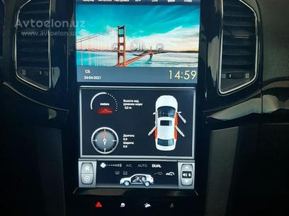 Chevrolet Captiva, 4 позиция 2013 года за 19 000 y.e. в Нукус – фото 7