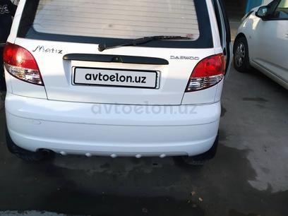 Chevrolet Matiz, 3 pozitsiya 2017 года за 5 300 у.е. в Toshkent