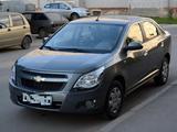 Chevrolet Cobalt 2020 года за ~9 139 y.e. в Самарканд
