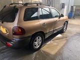 Hyundai Santa Fe 2002 года за 7 000 у.е. в Buxoro