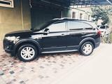 Chevrolet Captiva, 2 pozitsiya 2013 года за ~12 286 у.е. в Toshkent