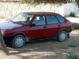 ВАЗ (Lada) Самара (хэтчбек 2109) 1989 года за 1 600 y.e. в Карши