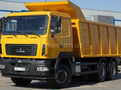 МАЗ  6501 6 4 2020 года за ~99 385 y.e. в Ташкент