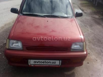 Daewoo Tico 1997 года за 2 200 у.е. в Farg'ona