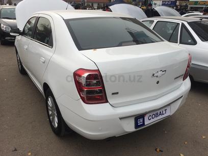 Chevrolet Cobalt, 4 позиция 2014 года за 8 000 y.e. в Ташкент – фото 3