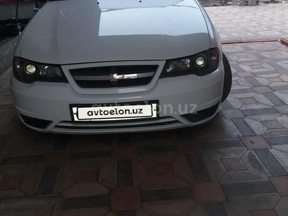 Chevrolet Nexia 2, 3 позиция DOHC 2013 года за 5 900 y.e. в Андижан – фото 4