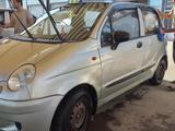 Daewoo Matiz (Standart) 2009 года за 3 100 у.е. в Toshkent