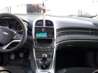 Chevrolet Malibu, 1 pozitsiya 2015 года за 15 000 у.е. в Navoiy