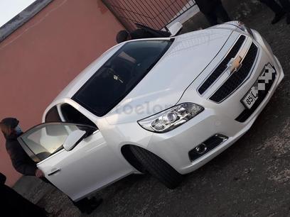 Chevrolet Malibu, 1 pozitsiya 2015 года за 15 000 у.е. в Navoiy – фото 3