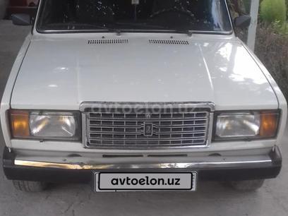 ВАЗ (Lada) 2107 1995 года за ~2 058 y.e. в Самарканд