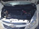 Chevrolet Spark, 3 pozitsiya 2013 года за 5 500 у.е. в Samarqand