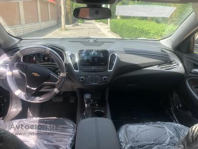 Chevrolet Malibu, 3 pozitsiya 2021 года за 34 500 у.е. в Toshkent – фото 6